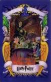 Récapitulatif : toutes les cartes de chocogrenouille Harry Potter