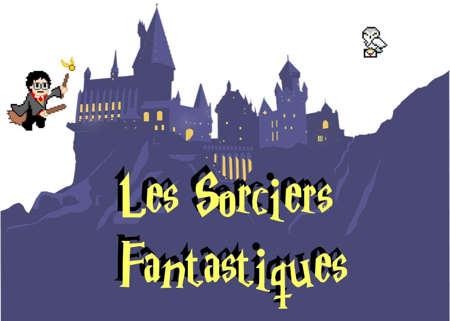 Une exposition temporaire Harry Potter et Animaux Fantastiques à Schiltigheim (Strasbourg)