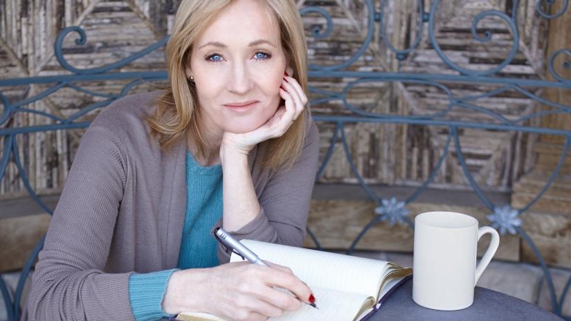 Les conseils d'écriture de J.K. Rowling [MàJ]