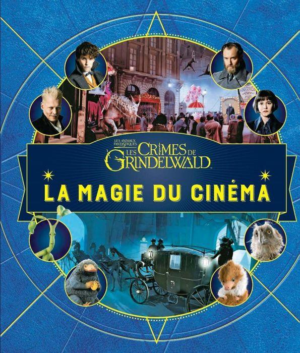 Critique – Les Crimes de Grindelwald : La Magie du cinéma, 4
