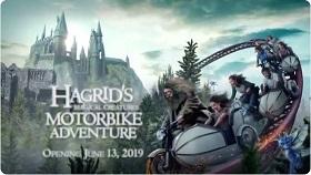 Universal Orlando dévoile de nouvelles informations sur son attraction forêt interdite !