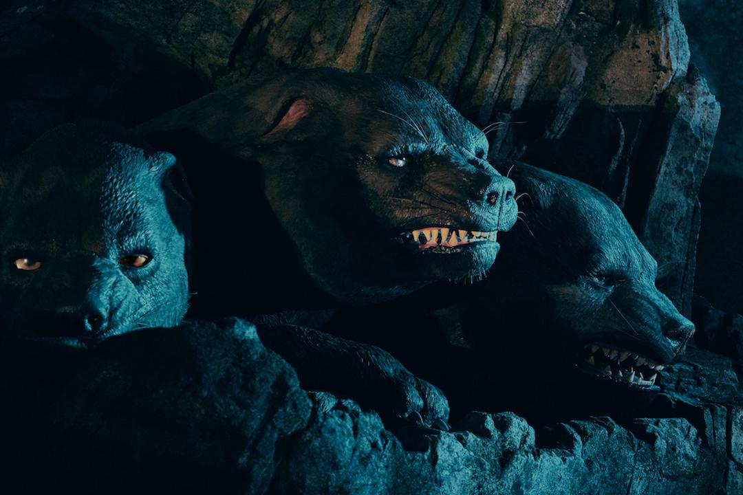 Universal dévoile les créatures qui peuplent sa nouvelle attraction Harry Potter !