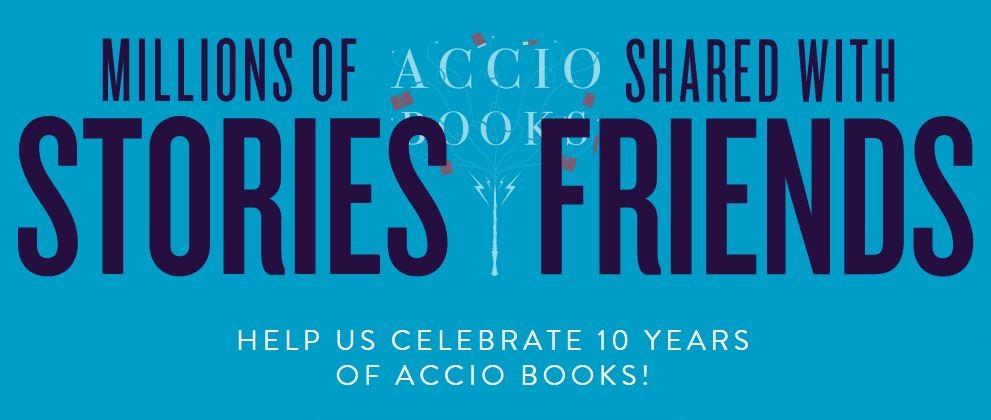 Accio Books ! Les fans d'Harry Potter luttent pour l'accès aux livres