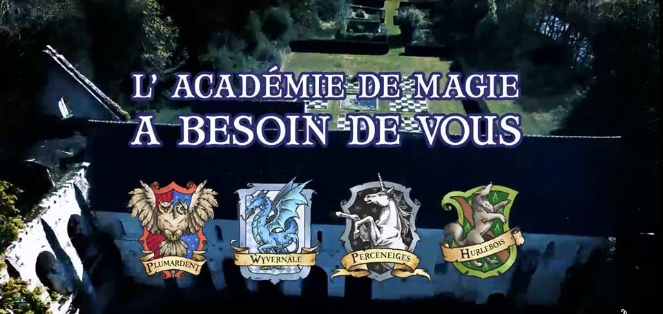 La Disparition des sorciers, le cluedo Harry Potter géant !