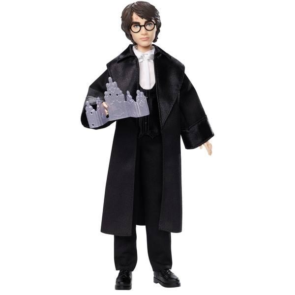 Les jouets Harry Potter 2019 ont pour thème le Bal de Noël !