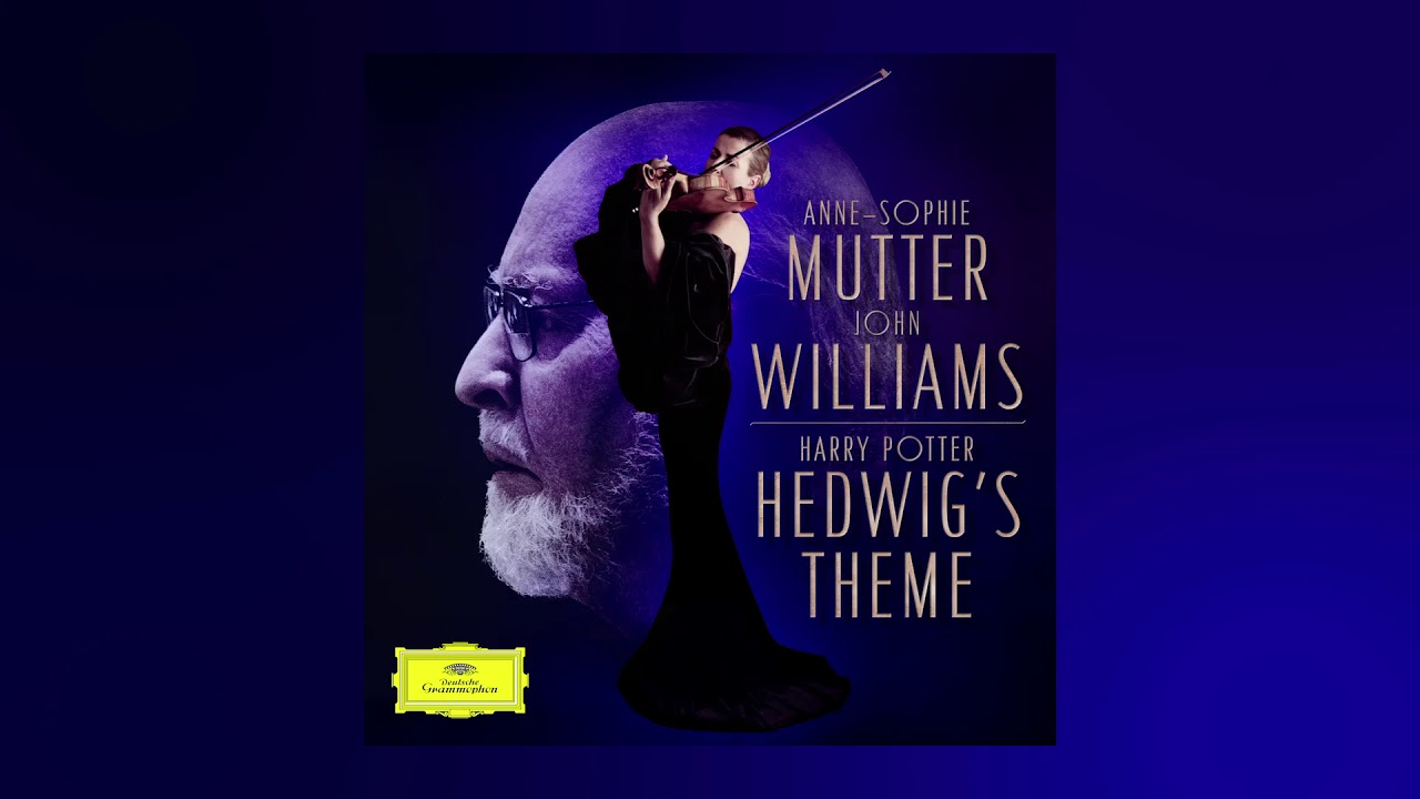 Nouvel arrangement orchestral du thème d'Hedwige, par John Williams
