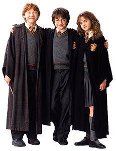 Des accessoires des films Harry Potter aux enchères