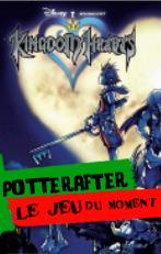 PotterAfter : Kingdom Hearts
