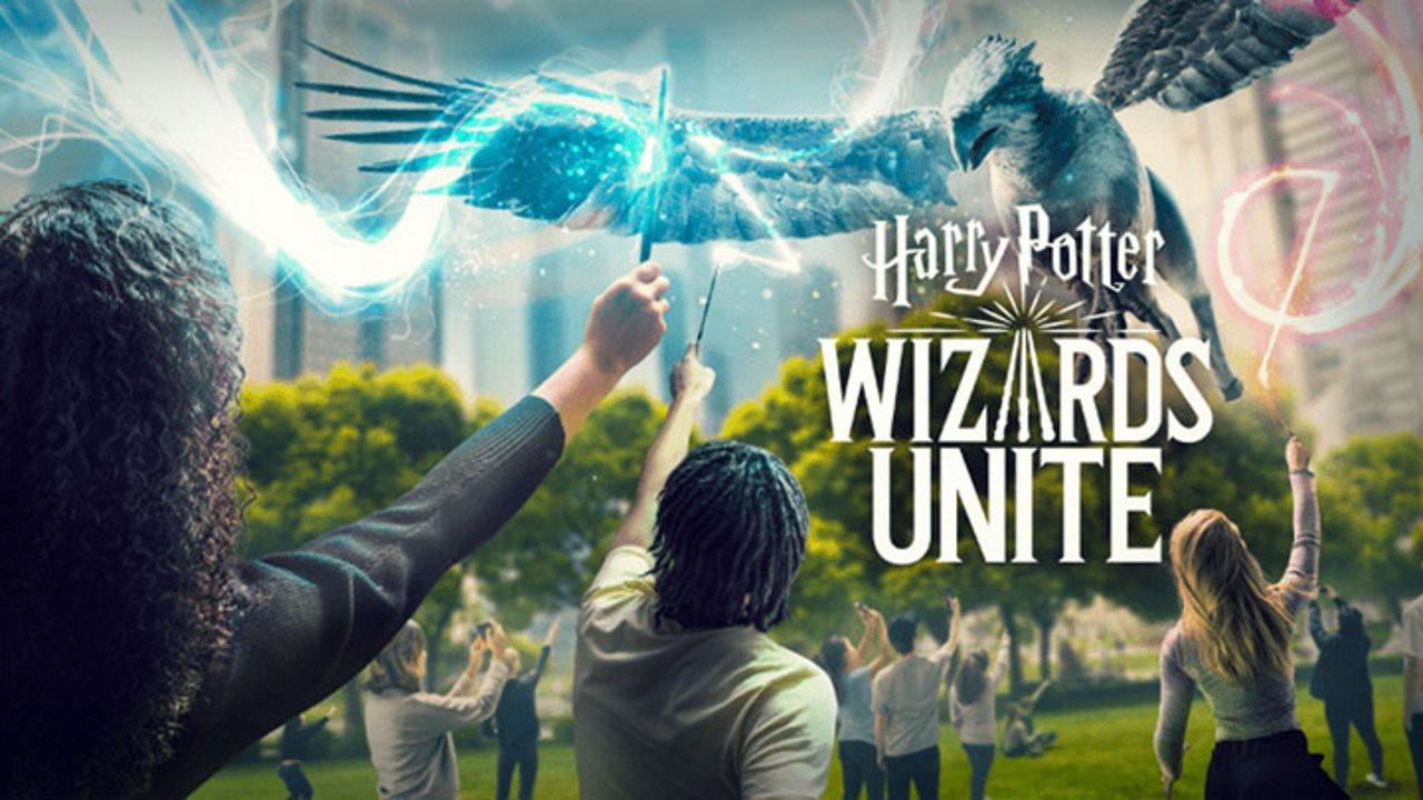 Edito : Sorciers, unissons-nous ! Wizards Unite arrive (Rencontre IRL Paris)