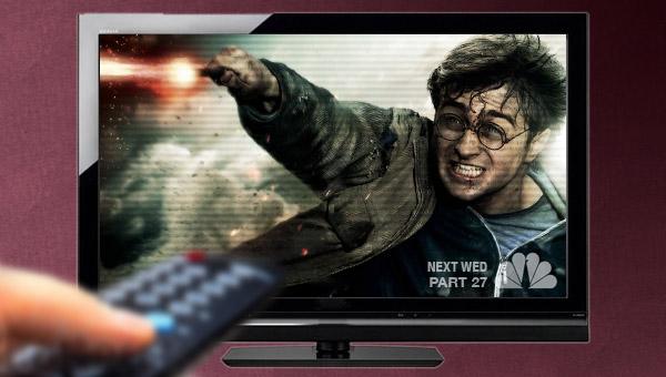 Warner Bros annonce sa plateforme de streaming, sans mentionner Harry Potter