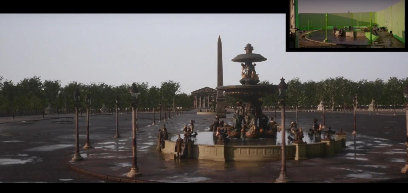 Une scène inédite des Animaux Fantastiques 2 diffusée par erreur