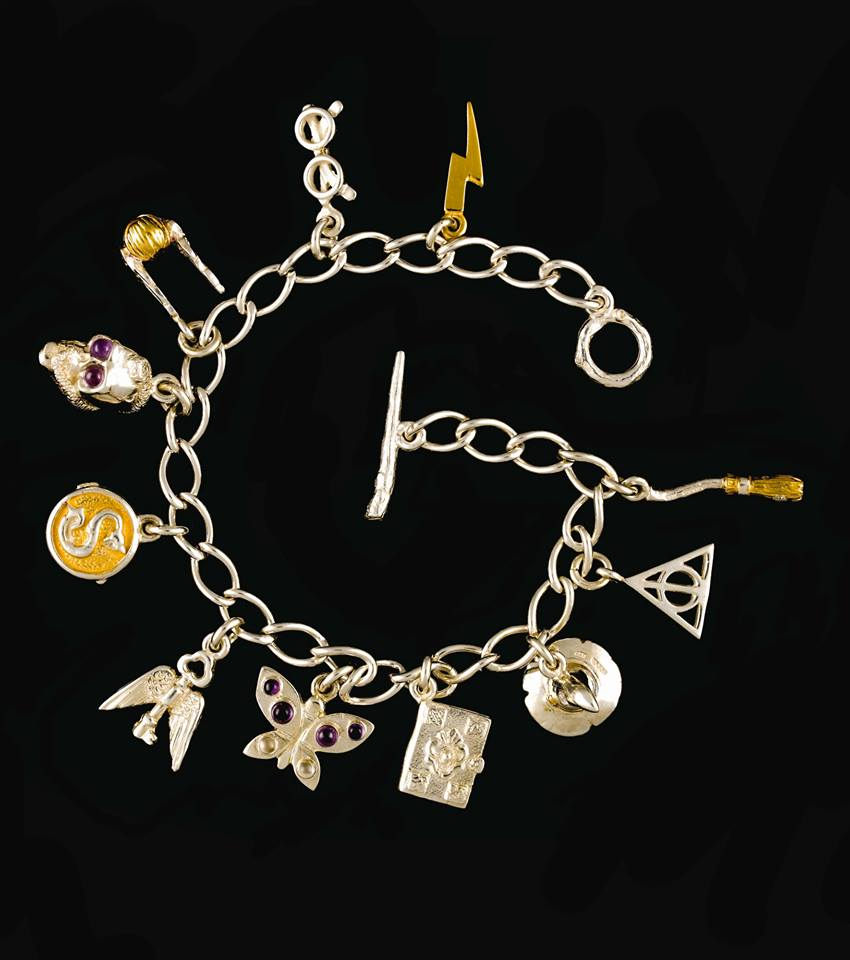 breloque pandora harry potter