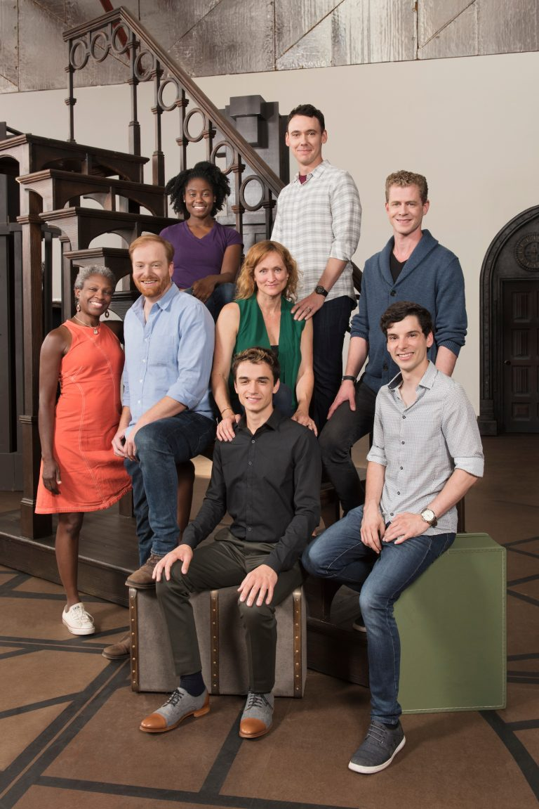 Le cast de Cursed Child San Francisco annoncé