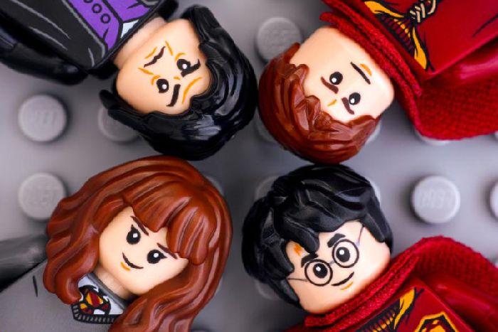 Un cadeau magique offert à l'occasion de l'événement «Retour à Poudlard» chez Smyths Toys