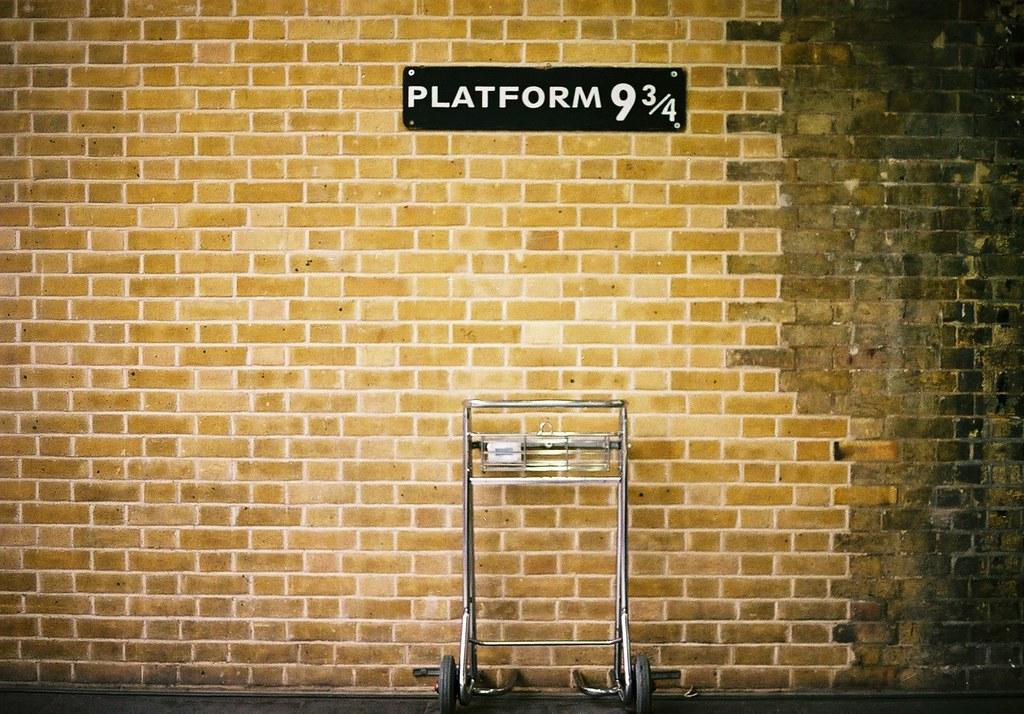 Top 15 des sites touristiques liés à Harry Potter