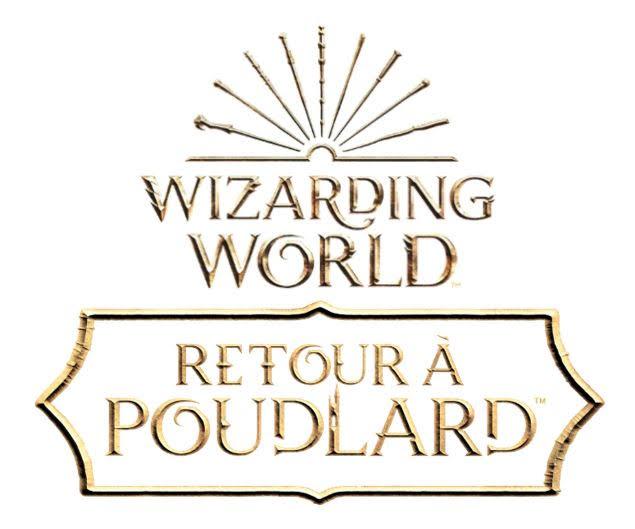 """Logo de l'opération """"retour à Poudlard"""""""
