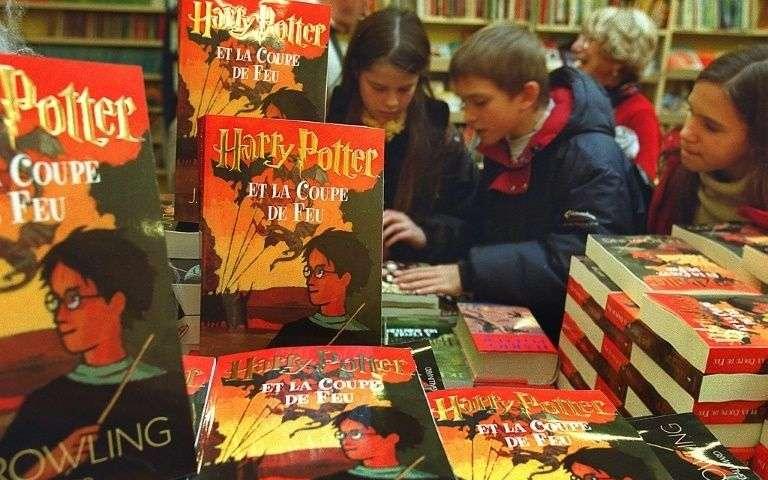 Harry Potter : Les passages supprimés des premières éditions françaises
