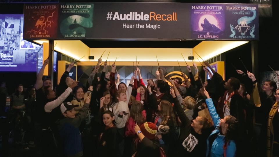 Ventes Amazon 2019 : Harry Potter toujours dans le classement !