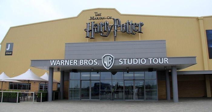 Un employé du Studio Tour vole plusieurs milliers d'euros de marchandises Harry Potter
