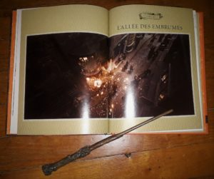 Chapitre 2 : l'Allée des Embrumes