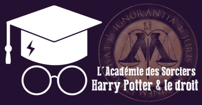 ASPIC ep. 5 : Harry Potter et le droit