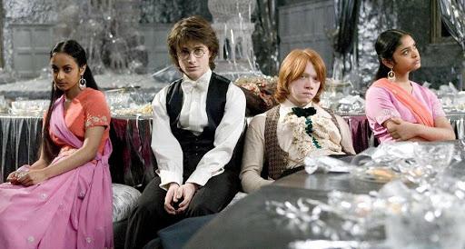 Une soirée Harry Potter à Montréal vire à l'arnaque