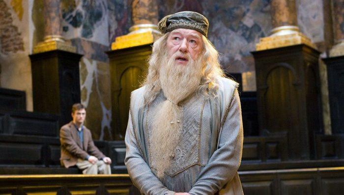 Warner Bros. échoue à récupérer le nom de domaine dumbledore.com
