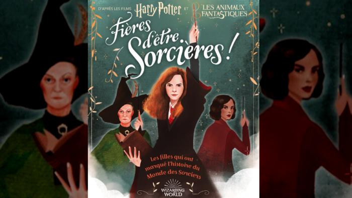 Critique: 'Calling All Witches' ; le livre consacré aux femmes du Monde Magique