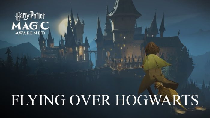 """Harry Potter : Magic Awakened"" : l'histoire et le gameplay révélés"