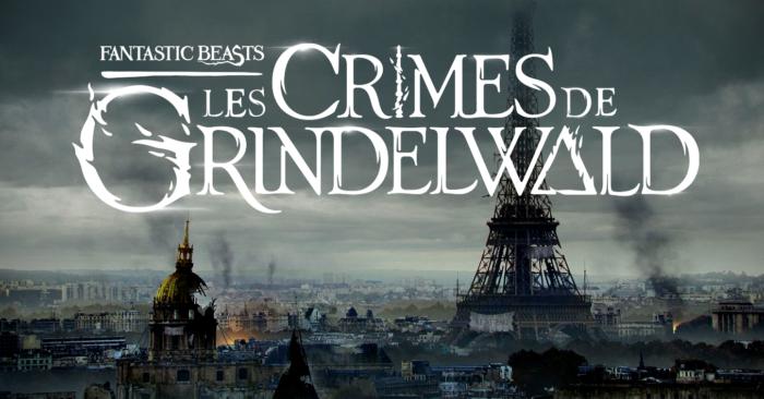 David Yates, Eddie Redmayne, Ezra Miller & Zoe Kravitz se confient sur les Crimes de Grindelwald