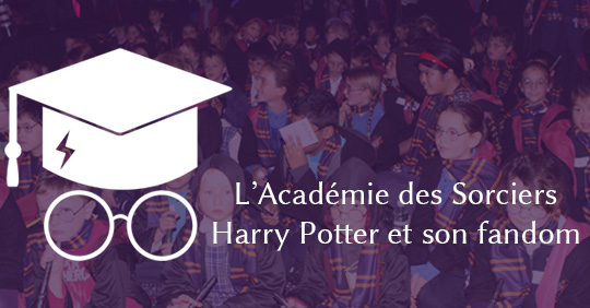 ASPIC ep. 7 : Le fandom Harry Potter