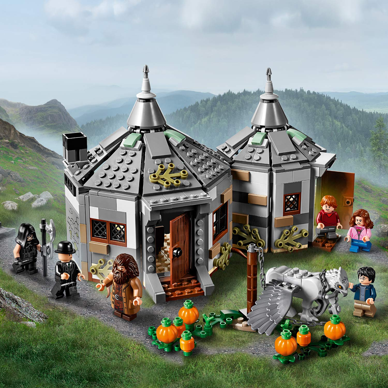 LEGO Cabane de Hagrid 2019