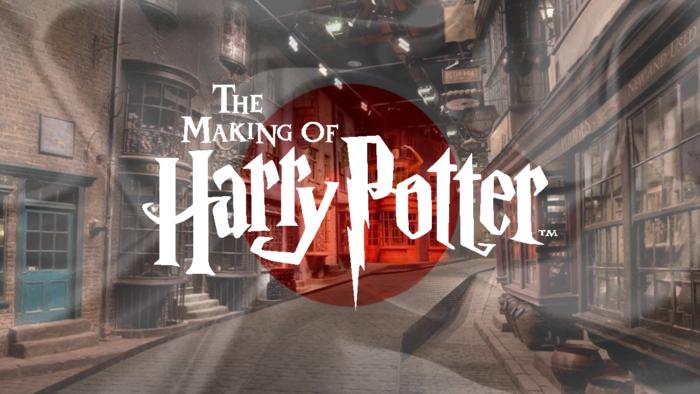 Un projet Harry Potter mystérieux pour Tokyo