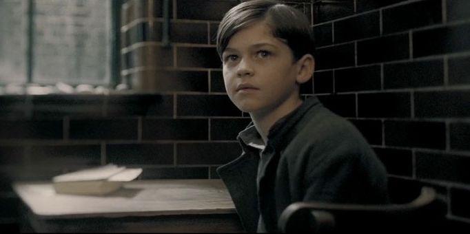 Harry Potter et la loi du plus fort : imposer plutôt que demander