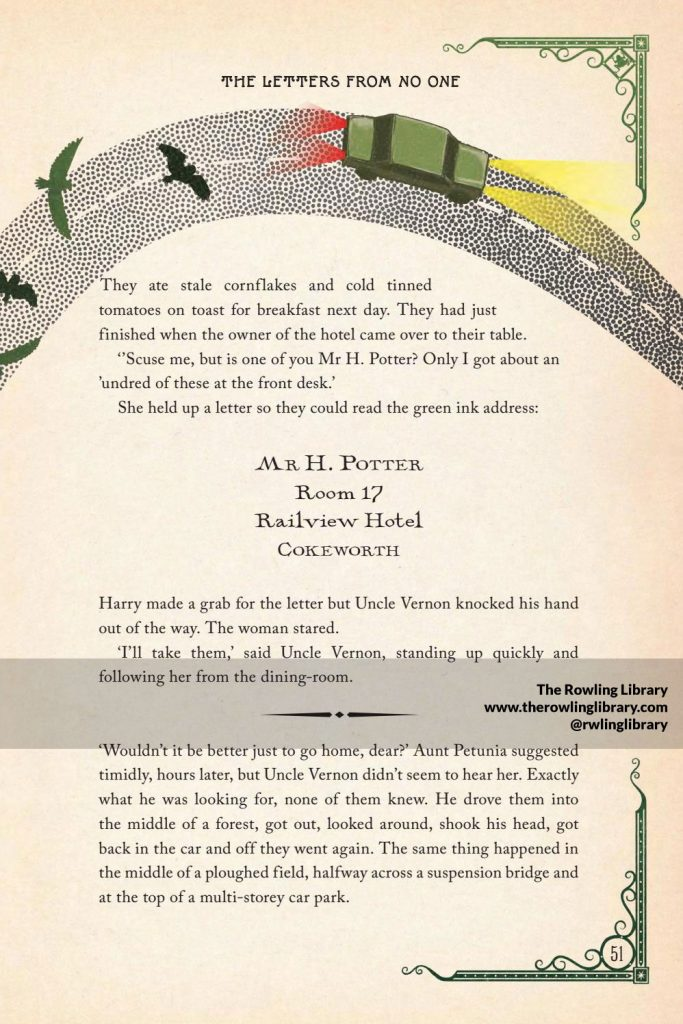 minalima HP1 page