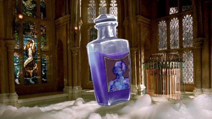 [Poisson d'avril] Une gamme de soins pour le corps Harry Potter officielle !