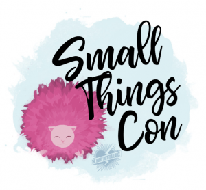 logo small things con harry potter alliance