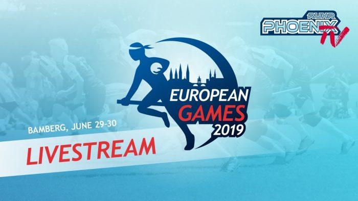 Le kidditch mis à l'honneur à la Coupe d'Europe de quidditch 2019