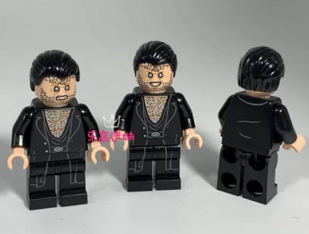 LEGO 2020 Fenrir Greyback
