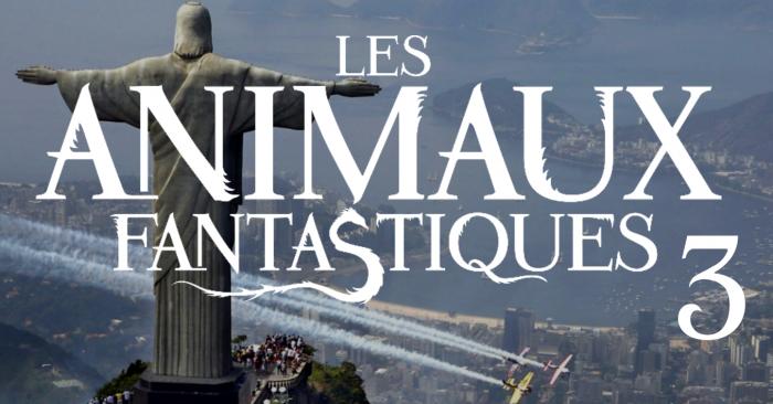 Bonne nouvelle pour le tournage des Animaux Fantastiques 3