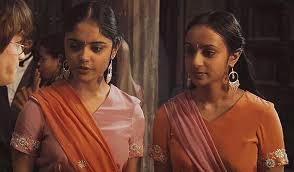 Padma et Parvati Patil