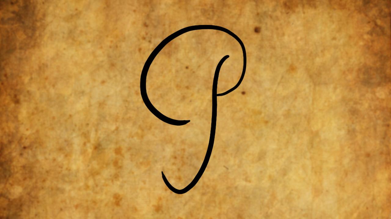P comme Piètre