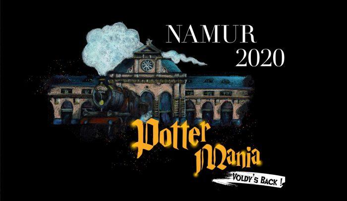 PotterMania annonce de nouvelles représentations pour son spectacle «Voldy's back» !