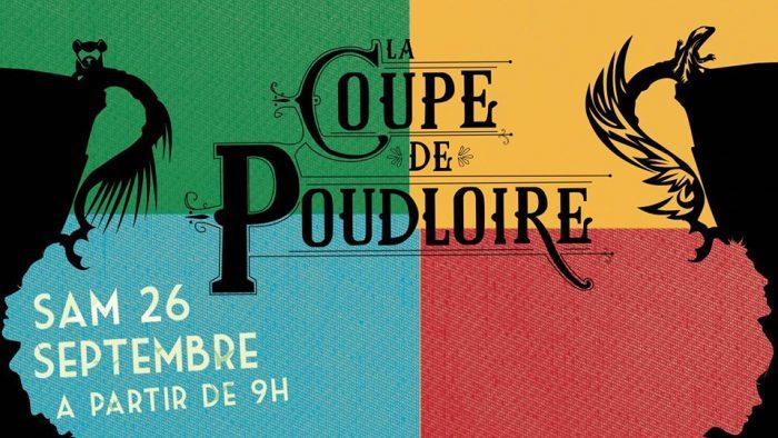 La quatrième édition de la coupe de Poudloire se dévoile !
