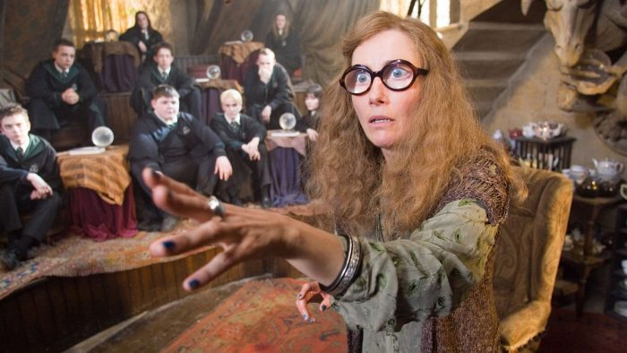 Les superstitions dans la saga Harry Potter