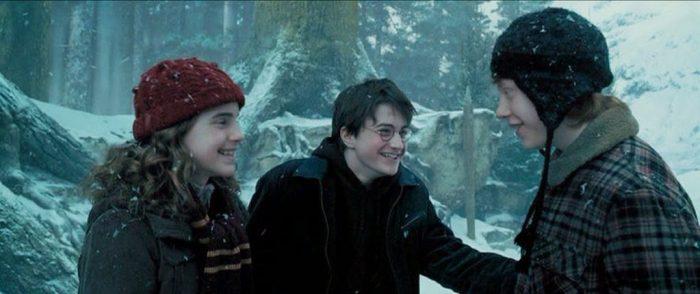 QUIZ – L'humour dans Harry Potter