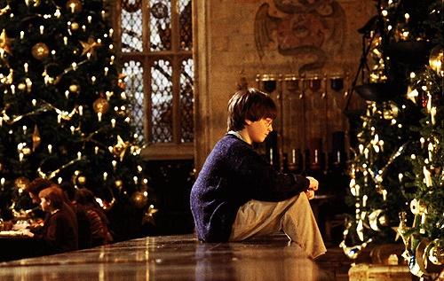 De l'importance de Noël pour les Animaux Fantastiques