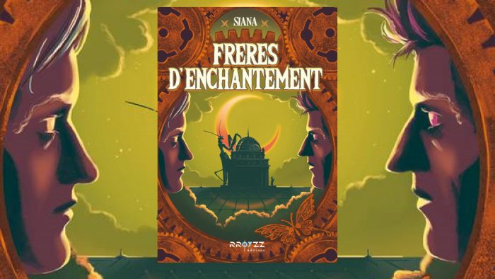 PotterAfter : Frères d'enchantement
