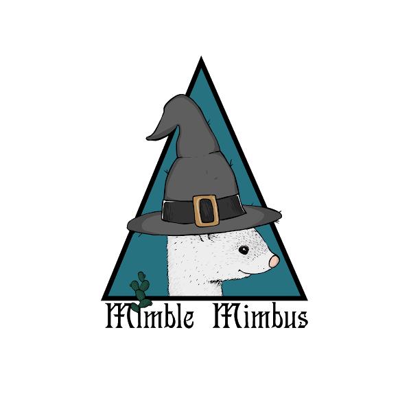 Logo du GN Harry Potter école des mimbus