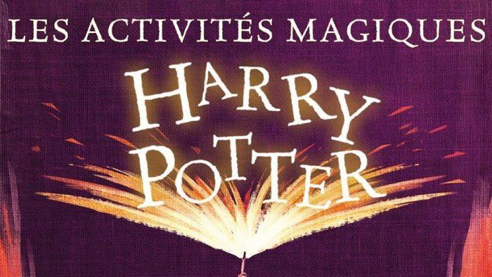 Lancement du dispositif «Harry Potter à la maison.»